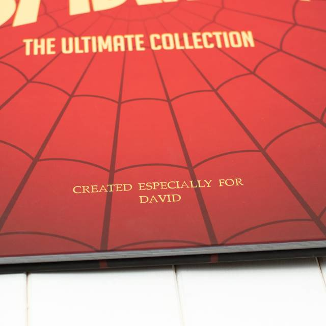 Spider-Man Collection - Deluxe