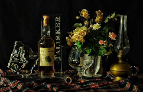 Personalised 12 Years Old Whisky Category Image