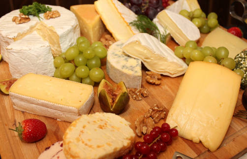 Personalised Cheeseboards Category Image