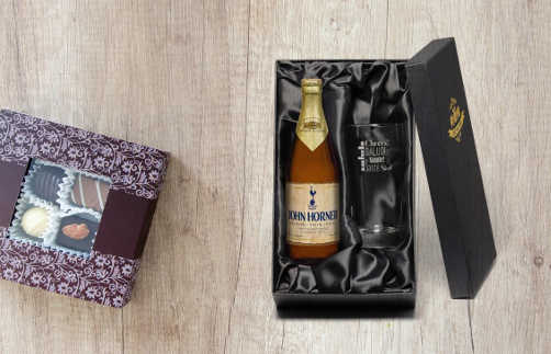 Personalised Cider Gift Sets Category Image