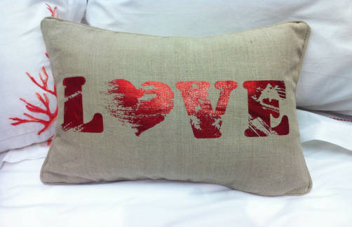 Personalised Cushion Covers Category Image