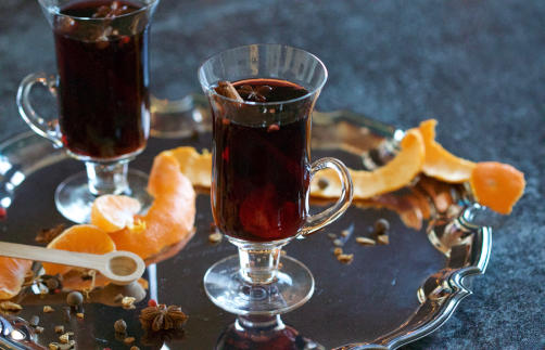 Personalised Mulled Wine Category Image