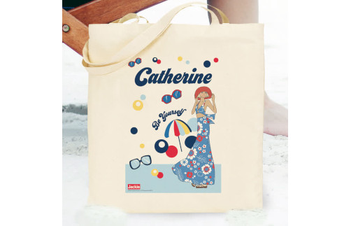 Personalised Tote Bags Category Image