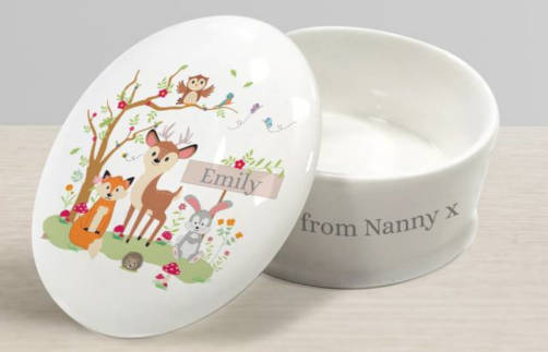 Personalised Trinket Boxes Category Image