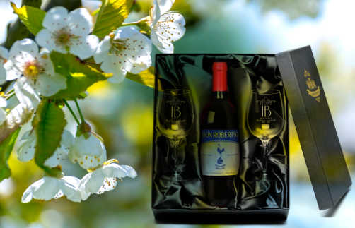 Personalised VDP Red Wine Gift Sets Category Image