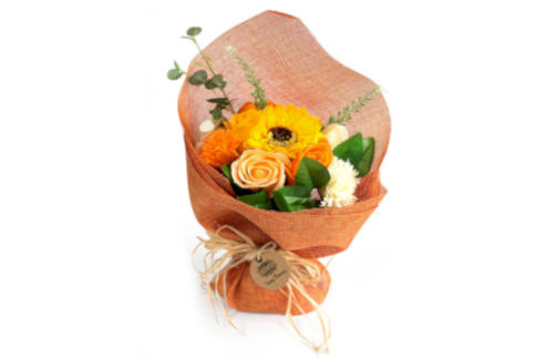 Soap Flower Bouquets Category Image