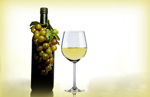 VDP White Wine Category Image