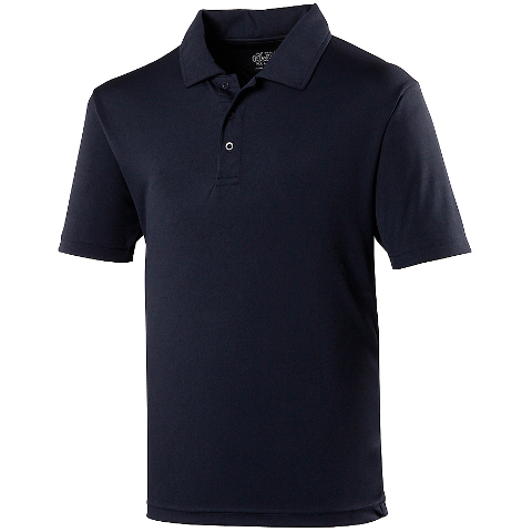 AWDis Kids Just Cool Wicking Polo Shirt