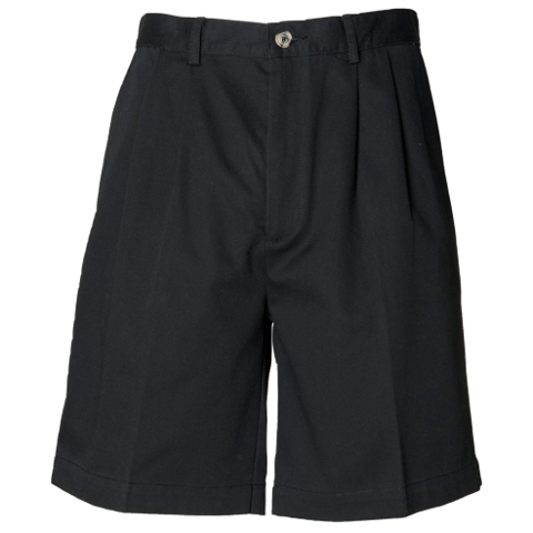 Henbury Teflon Coated Chino Shorts