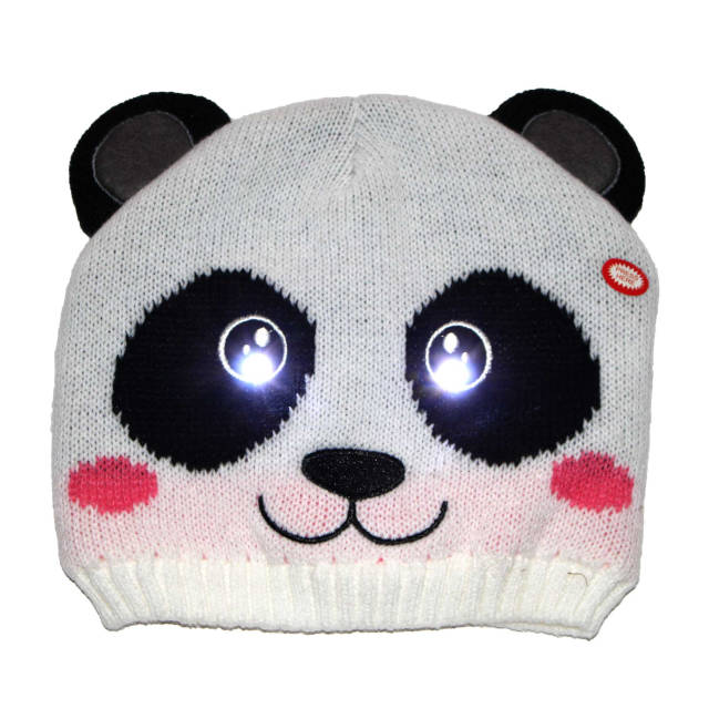 Bright Eyes Hats Amanda The Panda
