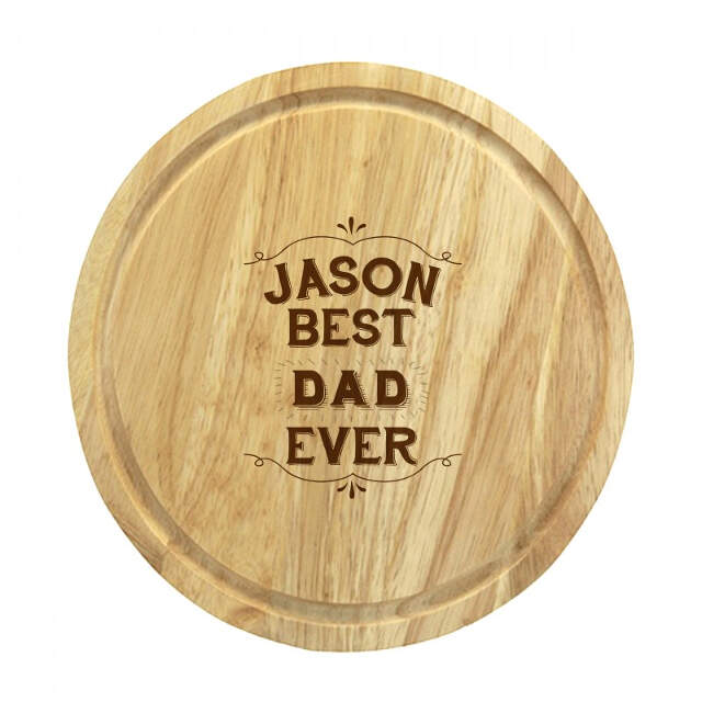 Best Ever Chopping Board